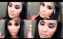 Party Eyes Makeup