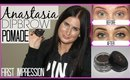 Anastasia Dipbrow Pomade | FIRST IMPRESSION
