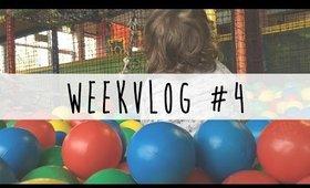 November Weekvlog #4