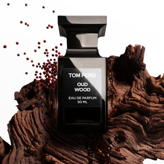 TOM FORD Oud Wood 250 ml | Beautylish