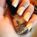 Matte Heaven Nails