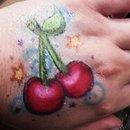 EYE SHADOW Cherries
