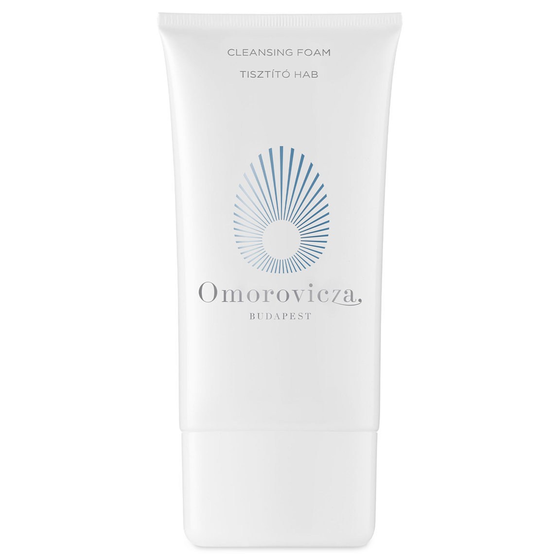 Omorovicza Cleansing Foam 150 ml alternative view 1 - product swatch.