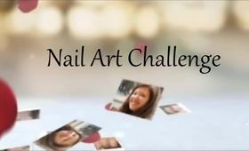 Nail art Challenge video