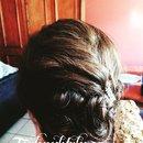 Beautiful hair ups