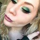 Dragonfly Smokey Eye