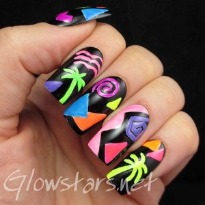 Read the blog post at http://glowstars.net/lacquer-obsession/2014/05/the-digit-al-dozen-does-decades-1980s/