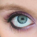 Purple with Liner