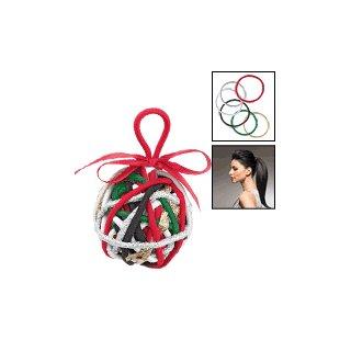 Avon Scunci No Damage Elastic Ornament