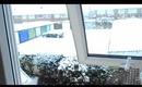 random snow day :)