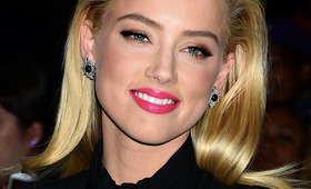 Celebrity Trend: Hot Fuchsia Lipstick