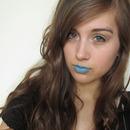 Blue Lips.