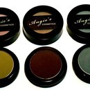 Angie's Matte Shadows