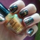nw year nails
