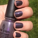 China Glaze Jungle Queen
