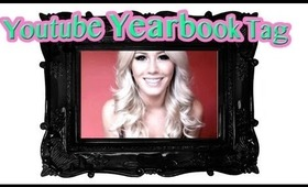 Youtube Yearbook Tag