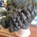Back Of Heart Braid