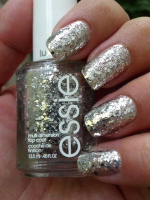 Essie Set in Stones