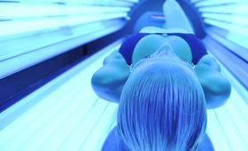 Indoor Tanning Banned in California!