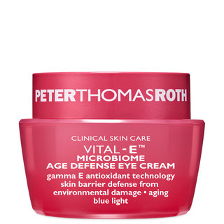 Peter Thomas Roth Vital E Microbiome Age Defense Eye Cream