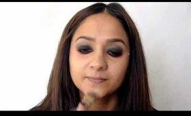 Halloween Vampire Makeup Tutorial