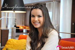 All Eyes On: Ingrid of Missglamorazzi