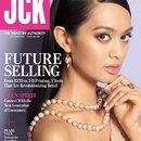 JCK cover magazine