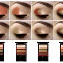 Eyeshadow Tutorial ;DD