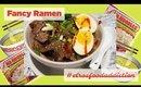 FANCY INSTANT RAMEN NOODLE RECIPE 🍜 | ELROSFOODADDICTION