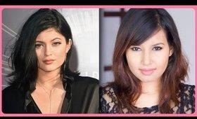 Kylie Jenner Inspired Makeup Look | Sonal Sagaraya