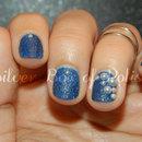 Textured 3d Nails