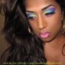 Bright pastels!