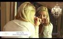 Sara Faella | Makeup Mondays | Holiday Eyeliner