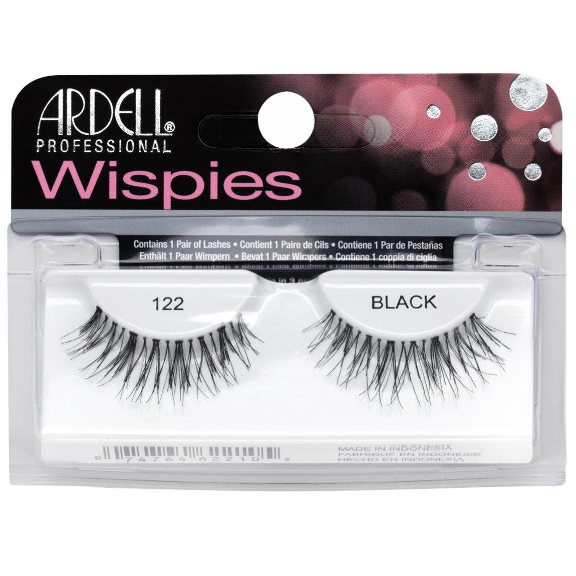 d3f58fcd123 Ardell Wispies Lashes 122 Black | Beautylish