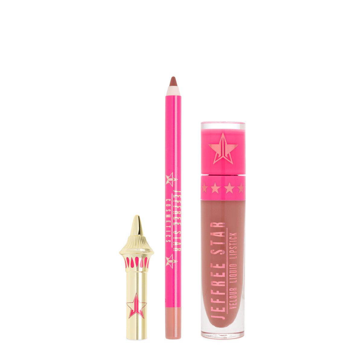 Jeffree Star Cosmetics Velour Lip Kit Celebrity Skin