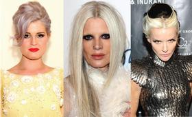 Loathe or Love: Granny Hair