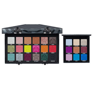 Jeffree Star Cosmetics Conspiracy & Mini Controversy Palette Bundle