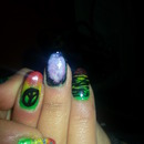 Marley Nails