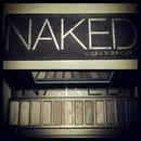 My naked palette