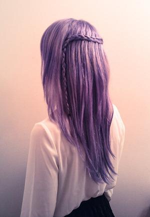 Hair done at Scissors Hair Studio in Ottawa Stylist/Colourist: Sharon & Madison ♥