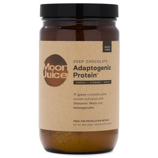 Moon Juice Deep Chocolate Adaptogenic Protein