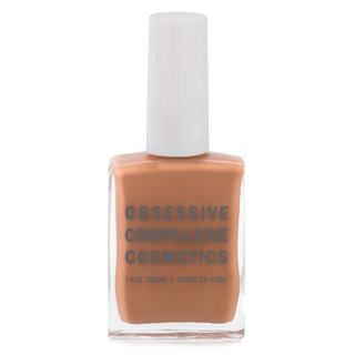 Nail Lacquer Covet