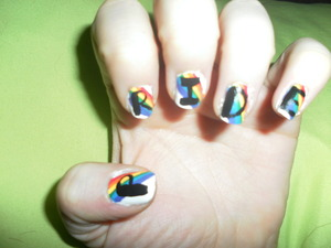 for Pride(: