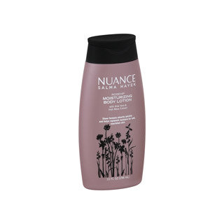 Nuance by Salma Hayek Rosehip Moisturizing Body Lotion
