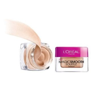 L'Oréal Magic Smooth Souffle Foundation