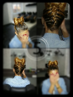 Hairbun