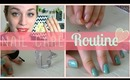 My Nail Care Routine (How I Paint My Nails) | Beatifully You! Episode 10
