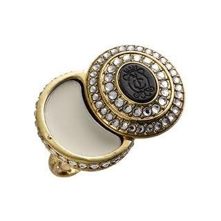 Juicy Couture Couture Couture Solid Perfume Ring