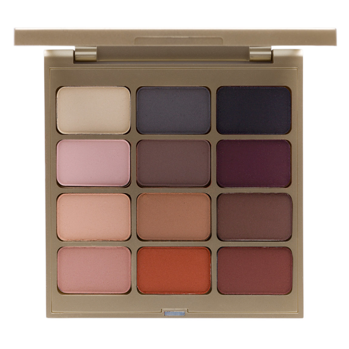 Stila Eyes Are The Window Shadow Palette Mind alternative view 1 - product swatch.