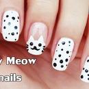 MEOW MEOW nails